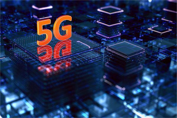 شهر هوشمند بر بستر 5G تحقق می یابد