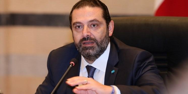 الحریری، موافقت با مأمور شدن حسان دیاب به تشکیل کابینه لبنان را تکذیب کرد