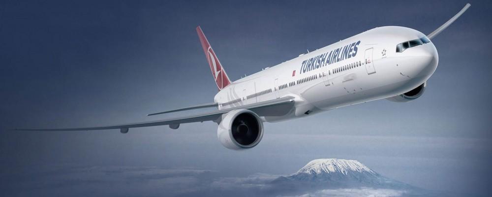 ترکیش ایرلاین و زیان سنگین در پی کاهش گردشگران خارجی