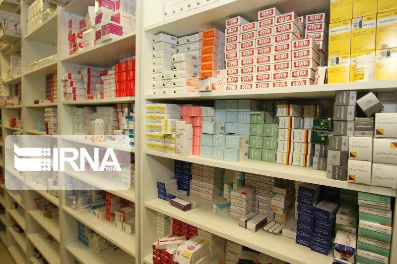 خبرنگاران داروخانه های بیماران سرپایی کرونا در ایام نوروز سرویس دهی دارند
