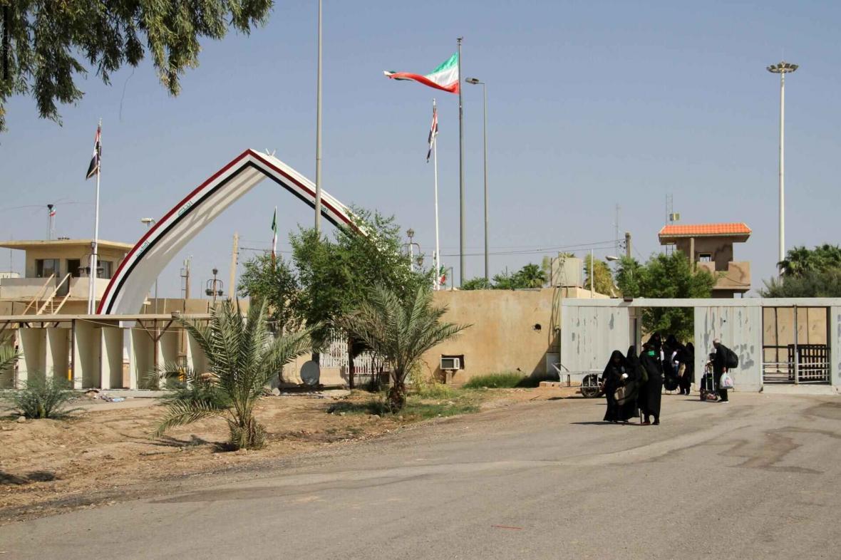 بسته شدن 5 کذرگاه مرزی ایران با عراق به سبب کرونا