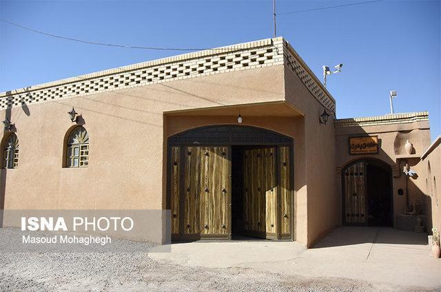 راه اندازی 16 اقامتگاه بومگردی در استان سمنان