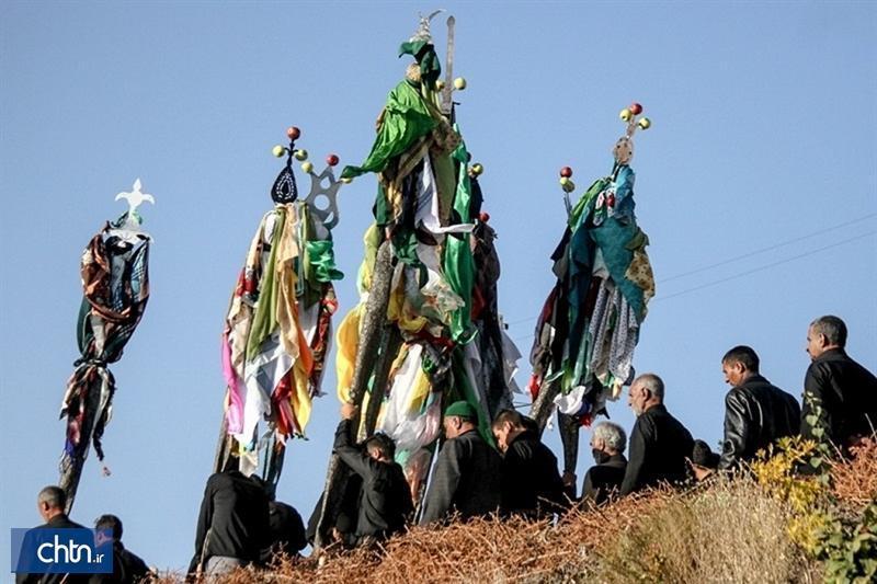 ثبت ملی 9 میراث معنوی تهران در سال 98