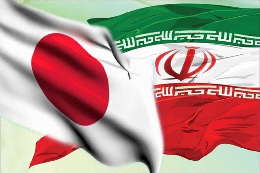 قدردانی ایران از کمک های پزشکی و درمانی ژاپن