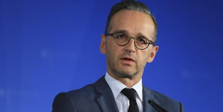 آلمان از اولین تراکنش اقتصادی اروپا با ایران در چارچوب اینستکس اطلاع داد