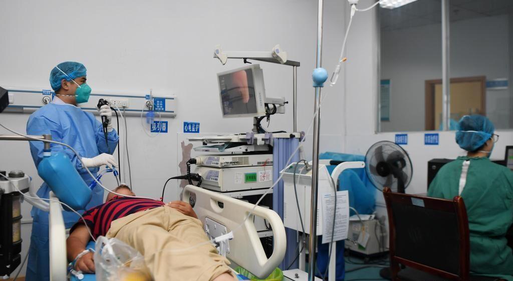 تلفات ویروس کرونا در چین به 213 نفر رسید