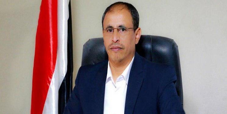 صنعاء: سازمان ملل در پی سرپوش نهادن بر جنایت های دشمن است