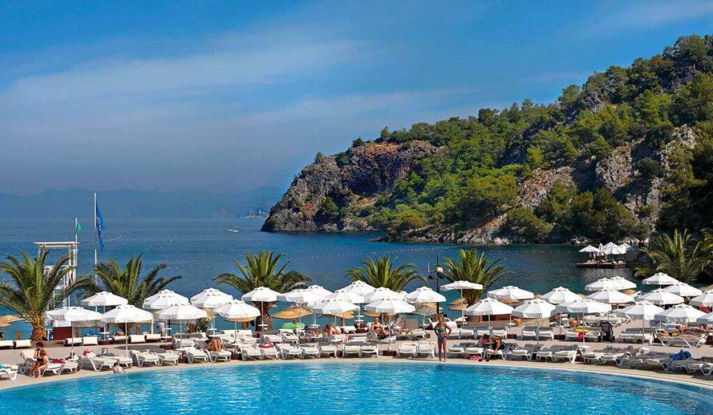 سفر به 5 شهر ساحلی رویایی در ترکیه