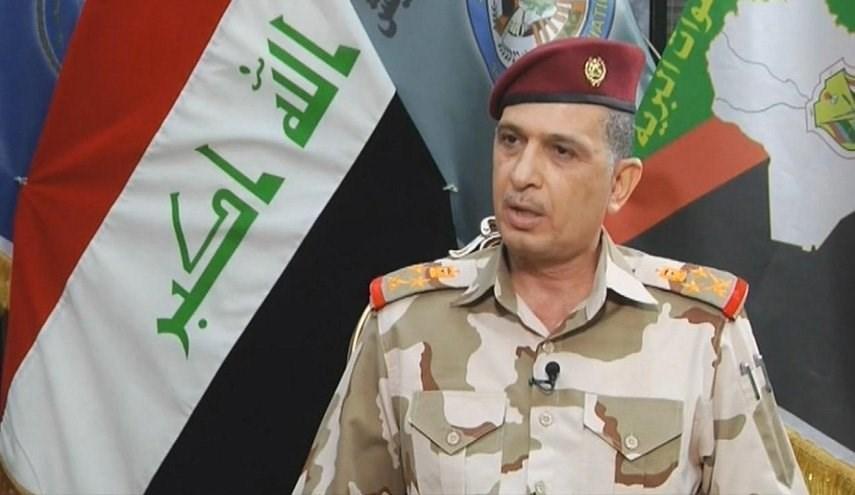 تروریست ها در عراق مترصد ارتکاب جنایت هستند