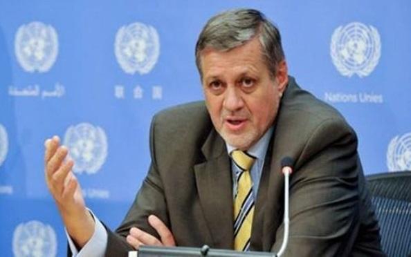 مقام سازمان ملل به حوادث لبنان: زمان مناسبی برای تسویه حساب نیست