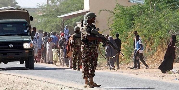 کشته شدن سه سرکرده الشباب در حمله نیروهای دولتی سومالی