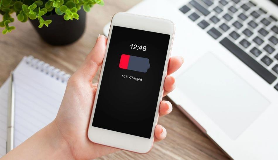 فناوری سوپرخازن با قابلیت شارژ سریع ، گوشی خود را با انرژی پاک پر کنید