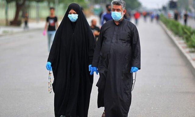 فاجعه بزرگ در عراق در راه است