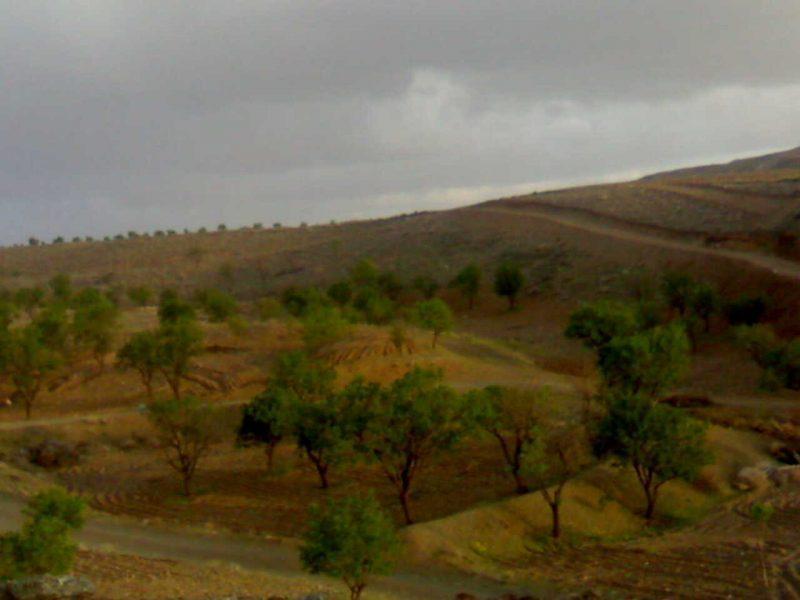 معرفی روستای بهارستان سنندج