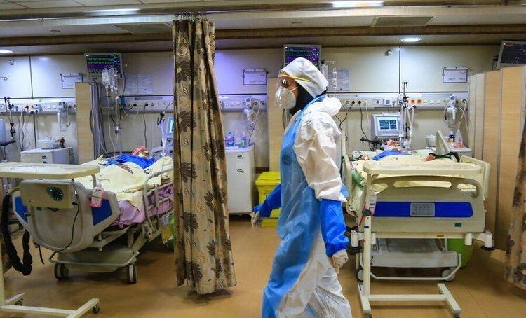 انستیتو پاستور: 20 تا 25 درصد مردم به کرونا مبتلا شده اند