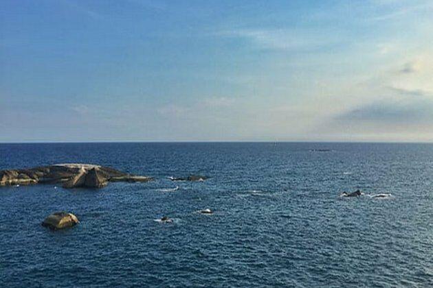 برگزاری رزمایش دیگری از چین در دریای چین جنوبی