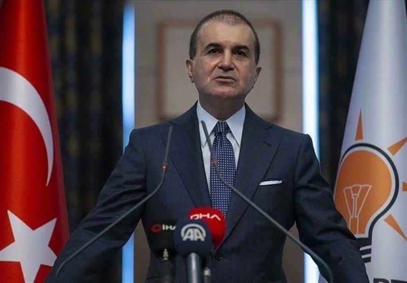 پیغام حزب عدالت و توسعه ترکیه به مناسبت روز عاشورا