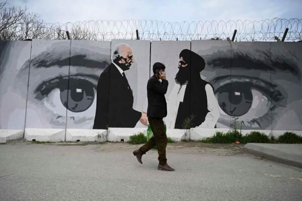 موانع مذاکرات صلح افغانستان، استفاده ابزاری ترامپ از گفتگوها