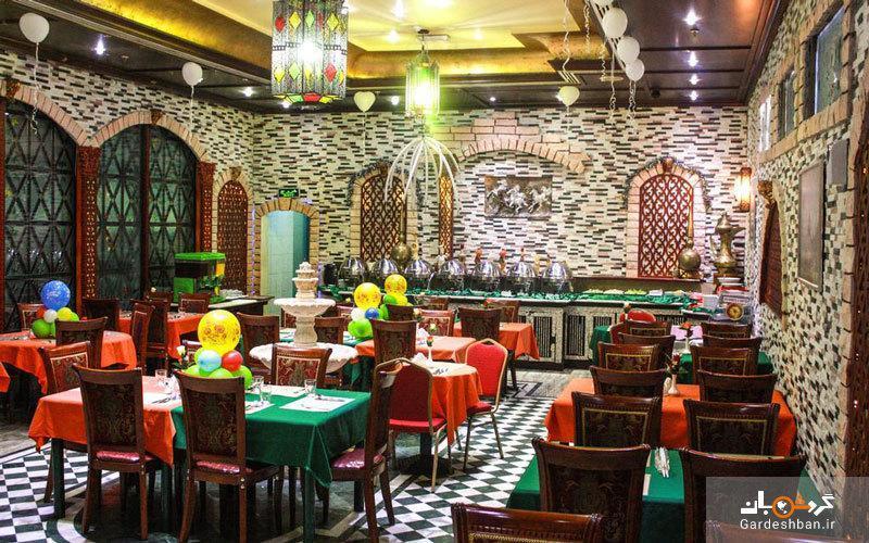 هتل میفر در نزدیکی جاذبه های گردشگری دبی، تصاویر