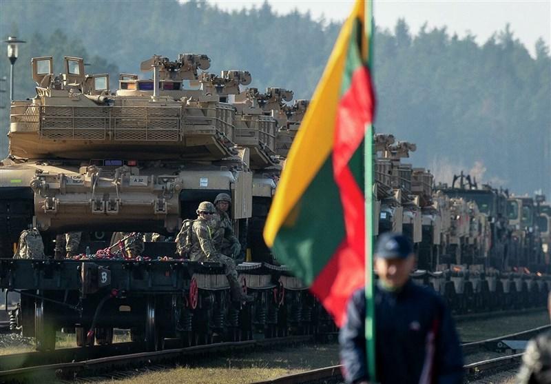 آمریکا به دنبال اعمال تحریم های مشترک با اتحادیه اروپا علیه بلاروس است