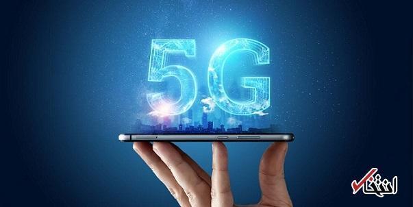 استقبال 20 درصدی بازار آمریکا از تلفن های هوشمند 5G