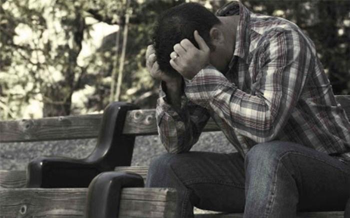 ضریب بالای افسردگی و اضطراب در جامعه