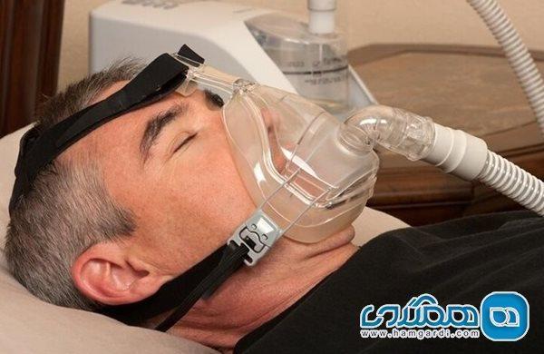 آپنه خواب یک عامل خطر بالقوه در بروز موارد شدید کووید-19 است