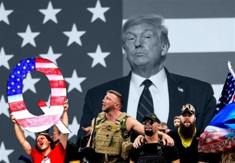 انتقاد مقامات آلمانی از رفتار های ترامپ در جریان برگزاری انتخابات