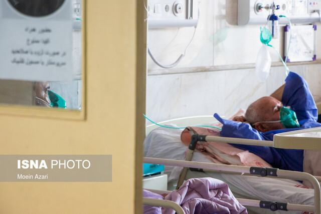 نگرانی در خصوص بیمارستان هراسی برخی مبتلایان به کرونا