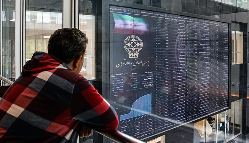 توصیه به سهامداران برای متضرر نشدن در بورس