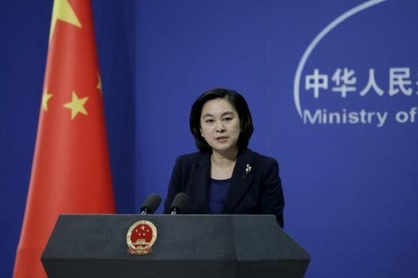 چین برای دیپلمات&zwnjهای آمریکایی محدودیت سفر قائل شد