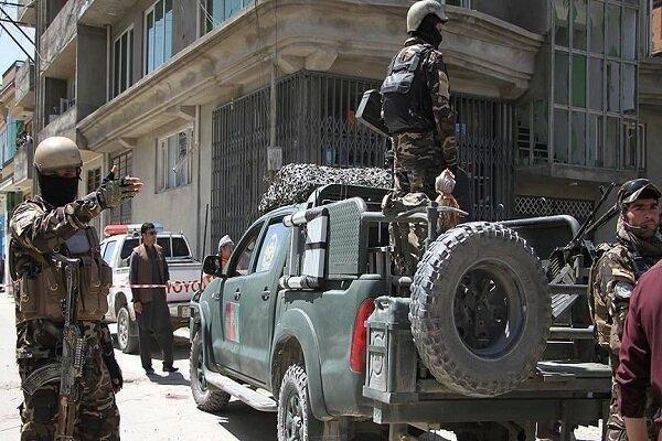حمله مسلحانه به گمرک اسلام&zwnjقلعه افغانستان