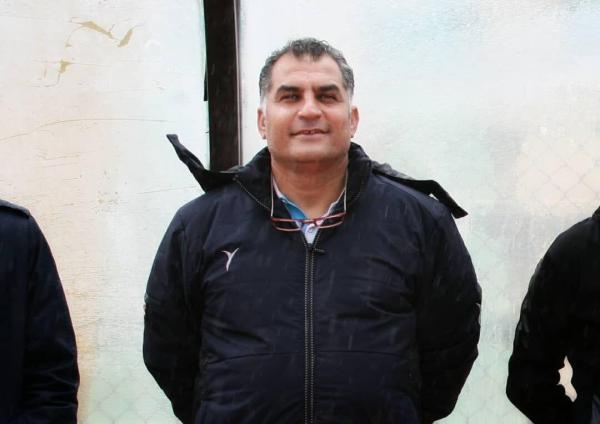 خبرنگاران مربی خیبر: نقاط ضعف تیم رفع می گردد