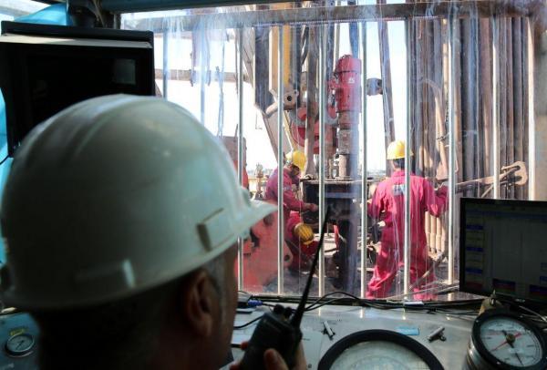 حفر و تکمیل بیش از 4 هزار حلقه چاه نفت و گاز در کارنامه ملی حفاری