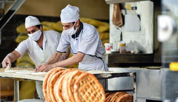 زمزمه های افزایش قیمت نان