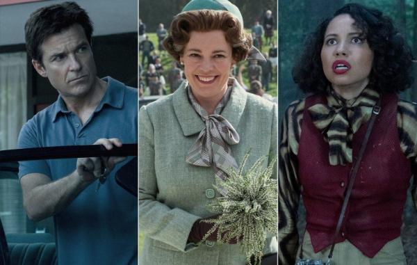 نامزدهای آثار تلویزیونی جوایز انتخاب منتقدان؛ تاج و اوزارک در صدر