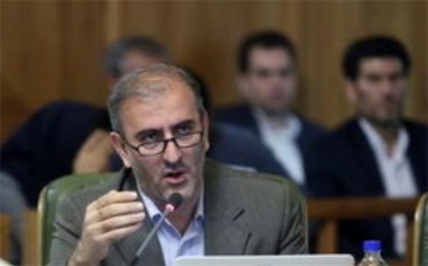 ضرورت تبدیل شرایط قرارداد کارگران پیمانکاری شهرداری تهران در سال آینده