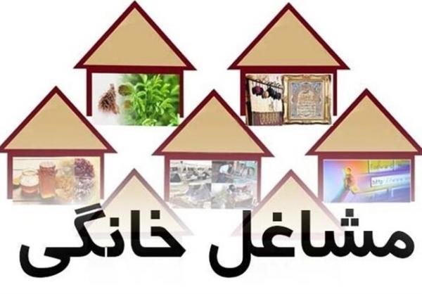 زمینه ها و ظرفیت های مشاغل خانگی در خوزستان