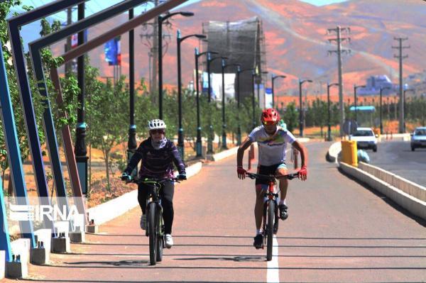 خبرنگاران 2 دوچرخه سوار همدانی به اردوی تیم ملی دعوت شدند