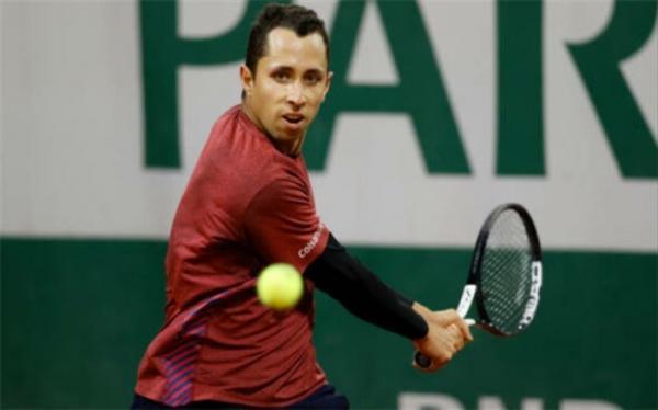 تنیس اوپن شیلی؛ شگفتی تکمیل شد