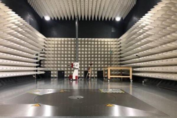 اتاق تمیز تست حسگرهای فضایی اپتیکی گواهی اعتبارسنجی گرفت