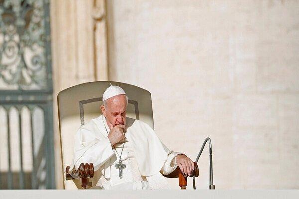 پاپ فرانسیس با مردم کانادا همدردی کرد اما حاضر به عذرخواهی نشد
