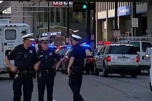 تیراندازی در استان تگزاس آمریکا، 4 نفر کشته و زخمی شدند