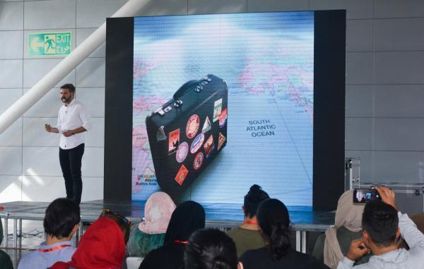 گزارش خبری؛ راهنمای عملی برای سفر در رویداد تهران تراول شو